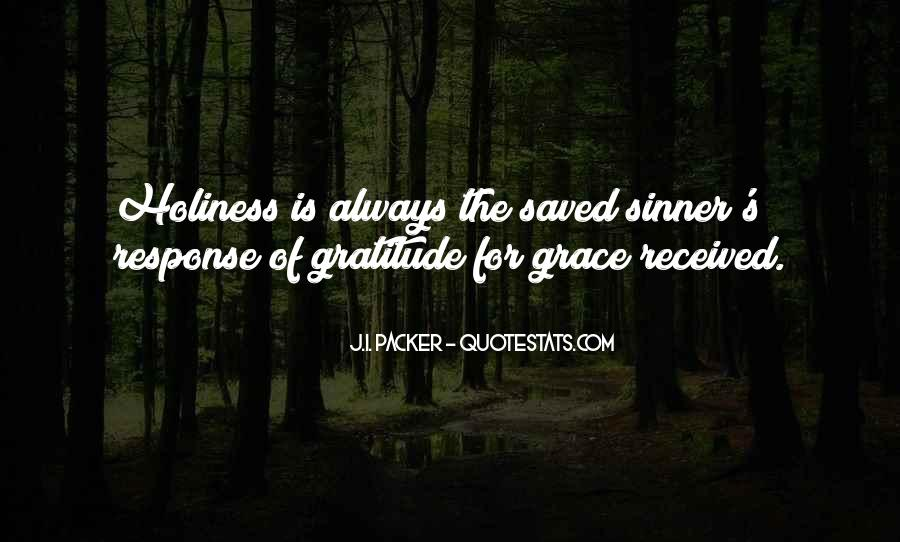 Sinner Saved By Grace Quotes #502228