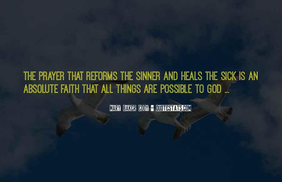 Sinner's Prayer Quotes #974612