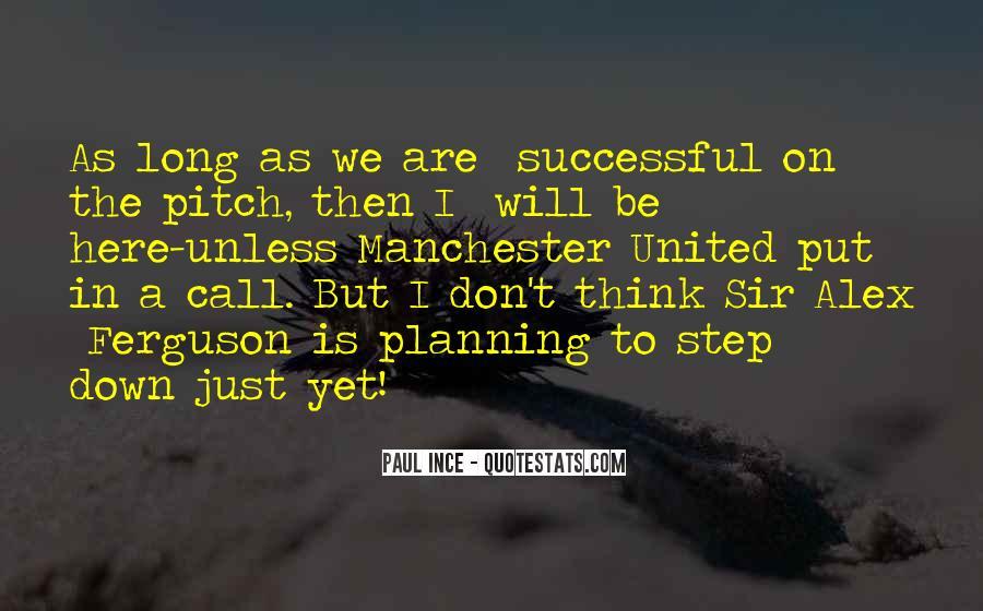 Sir Alex Quotes #1228630