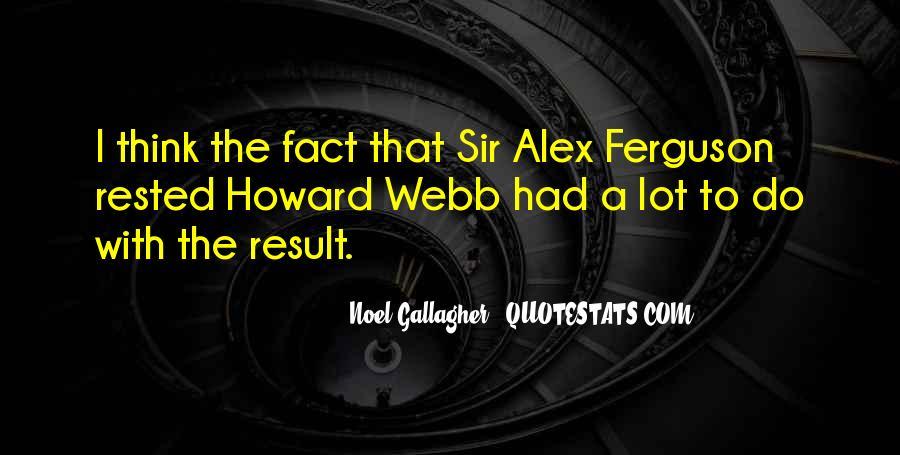 Sir Alex Quotes #1304610