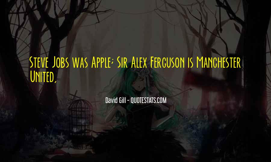 Sir Alex Quotes #1467512