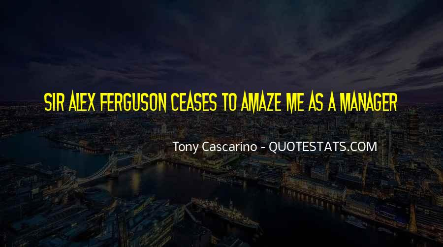 Sir Alex Quotes #1578682