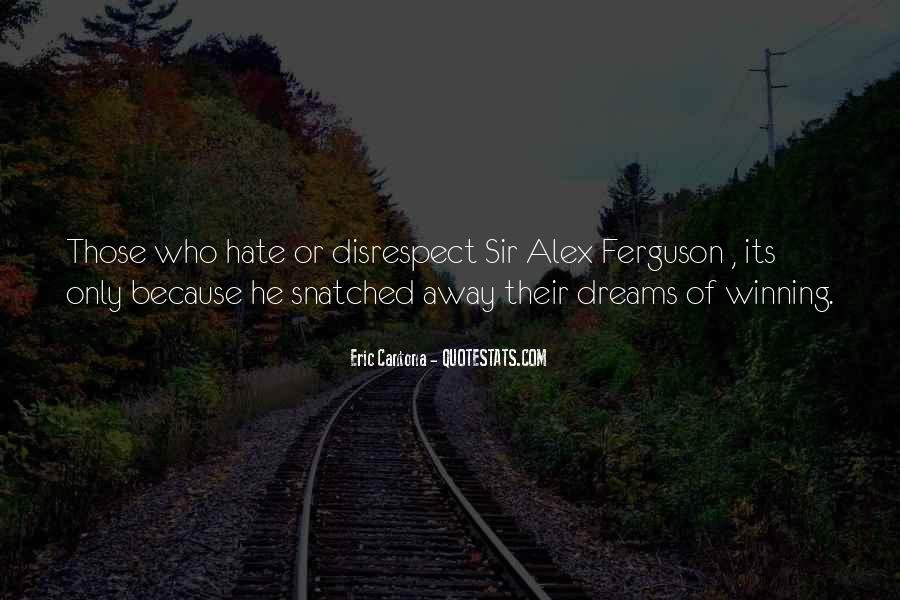 Sir Alex Quotes #1677065