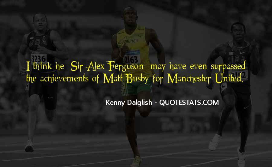 Sir Alex Quotes #568344