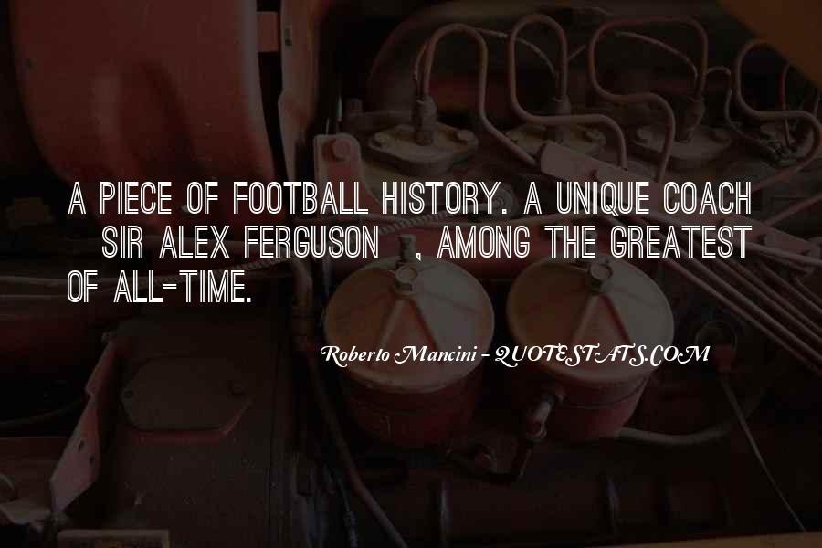 Sir Alex Quotes #790341