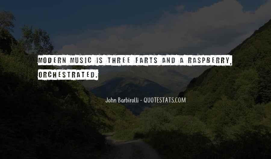 Sir John Barbirolli Quotes #1072909