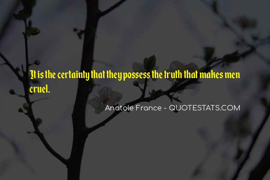 Sir Lancelot Spratt Quotes #628219