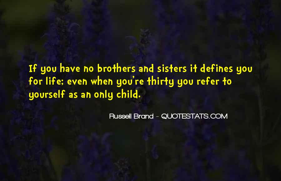 Sisters For Life Quotes #1677732