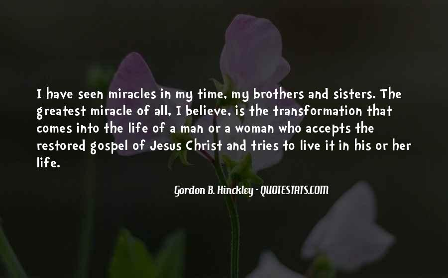 Sisters For Life Quotes #639593