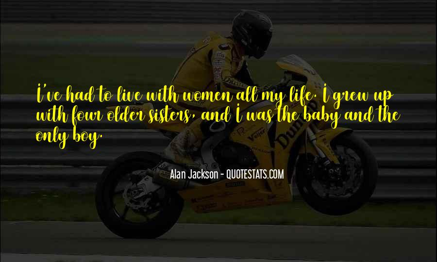 Sisters For Life Quotes #703334