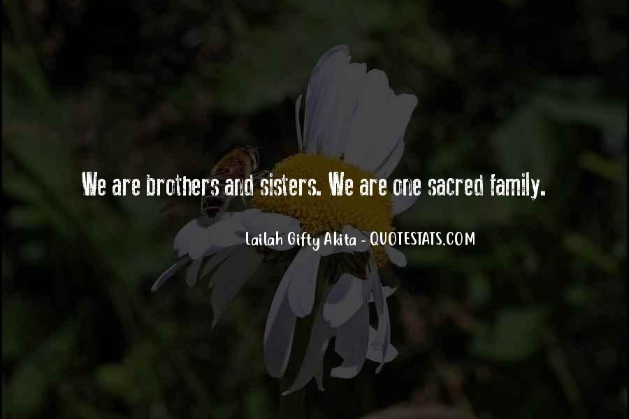 Sisters For Life Quotes #870835