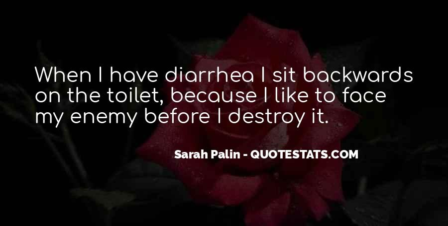 Sit On Your Face Quotes #798841
