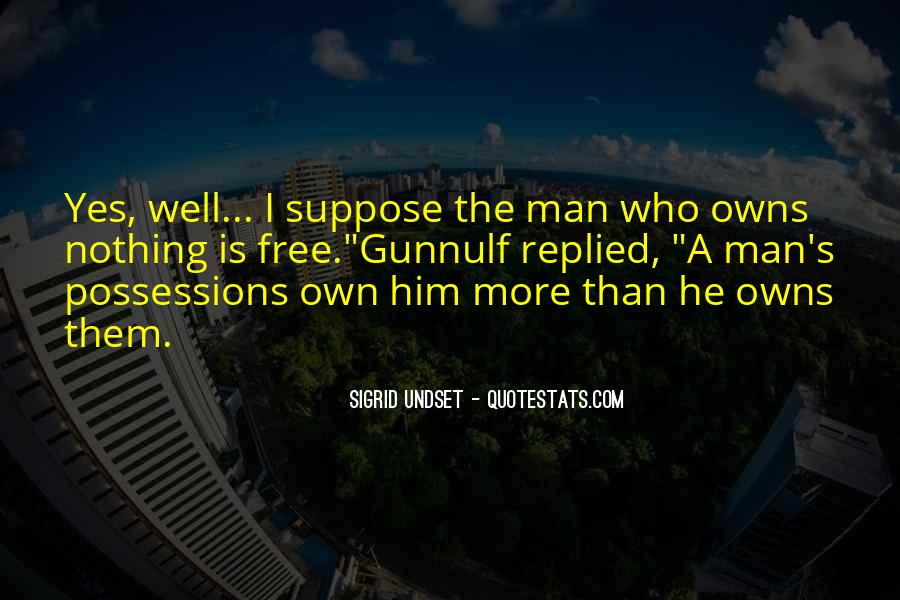 Sitting Alone At Night Quotes #534268