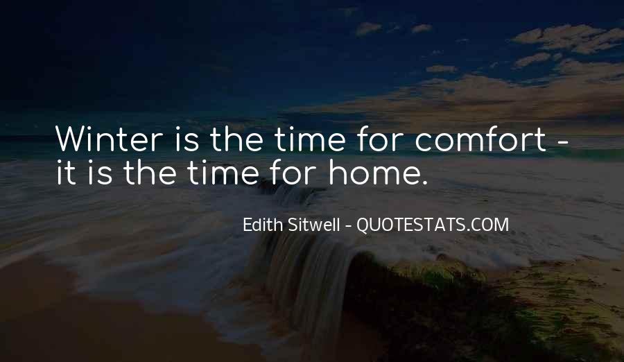 Sitwell Quotes #103655