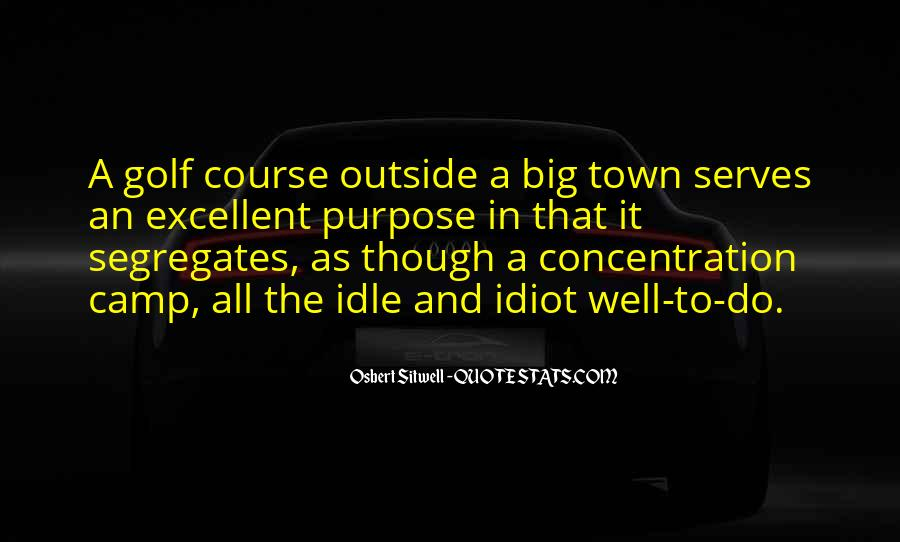 Sitwell Quotes #1221090