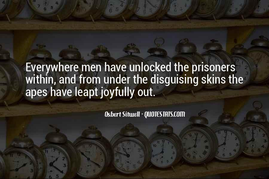 Sitwell Quotes #1467197