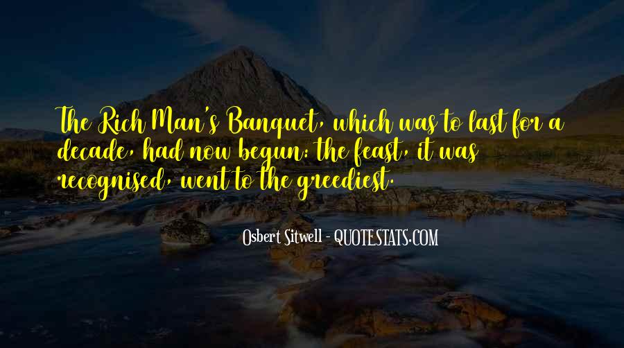 Sitwell Quotes #1666942