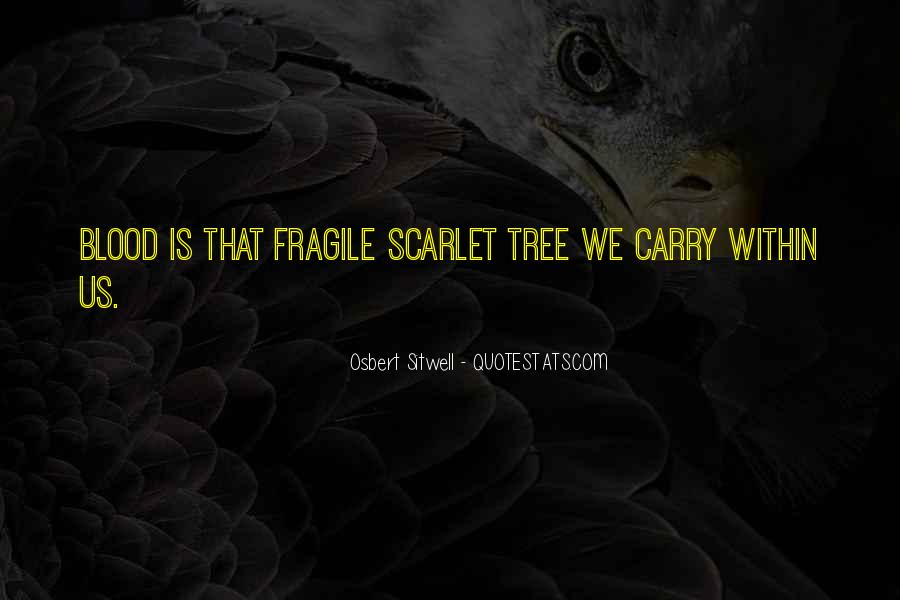 Sitwell Quotes #1679218