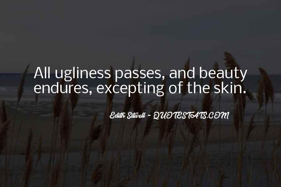 Sitwell Quotes #218681