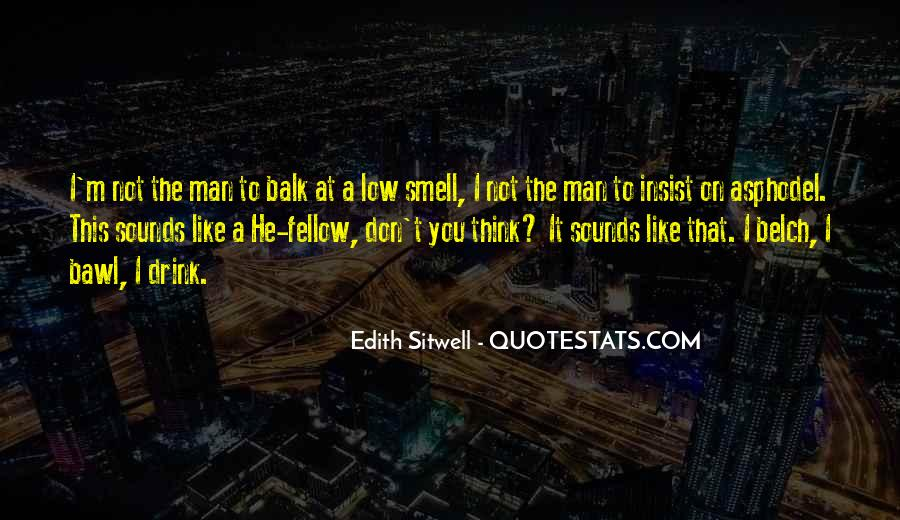 Sitwell Quotes #446972