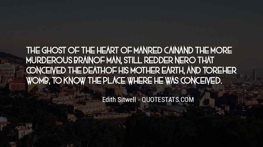 Sitwell Quotes #575909