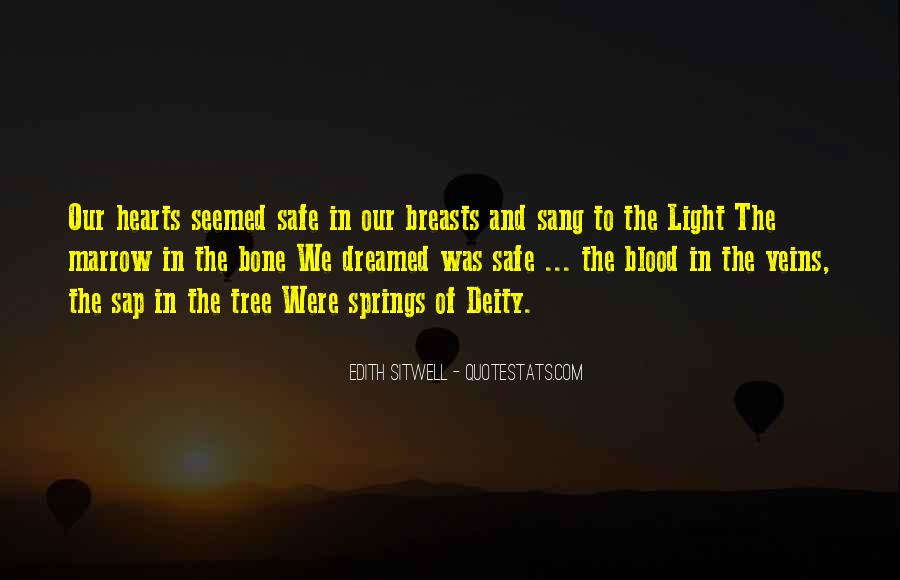 Sitwell Quotes #595724
