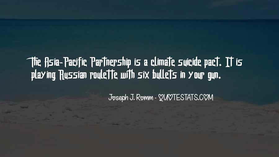 Six Bullets Quotes #1140892