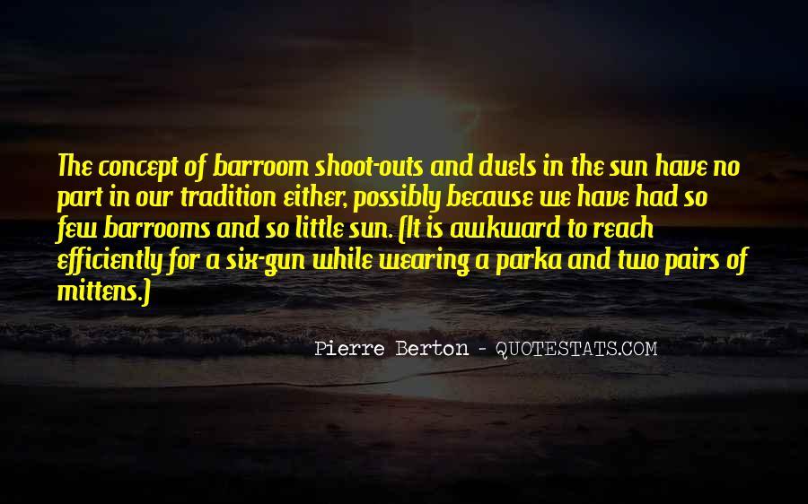 Six Gun Quotes #109728