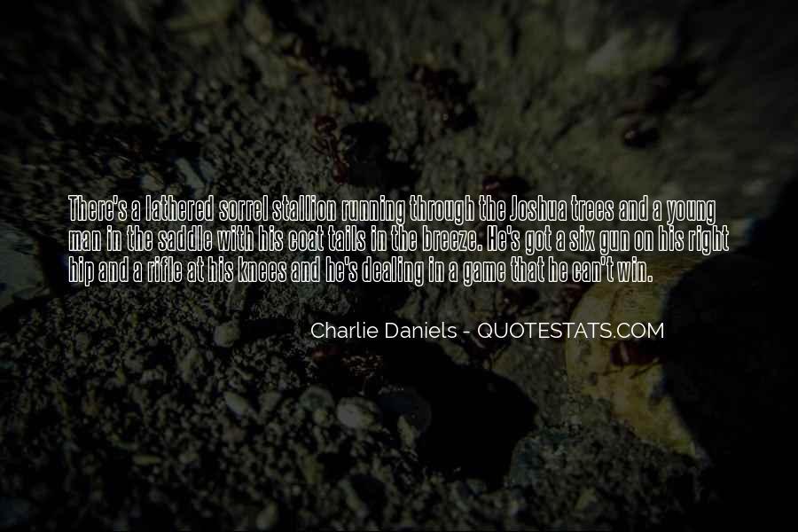 Six Gun Quotes #1501295