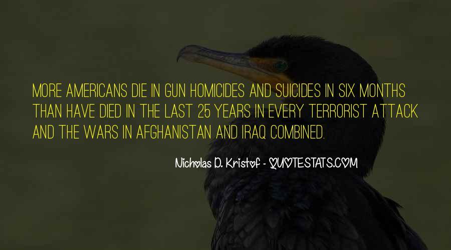 Six Gun Quotes #541996