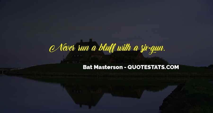 Six Gun Quotes #816712