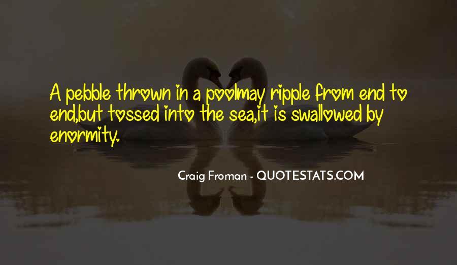 Sixties Scoop Quotes #1616680