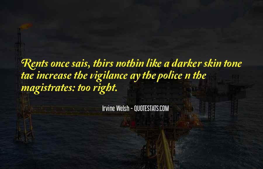 Skin Get Darker Quotes #708398