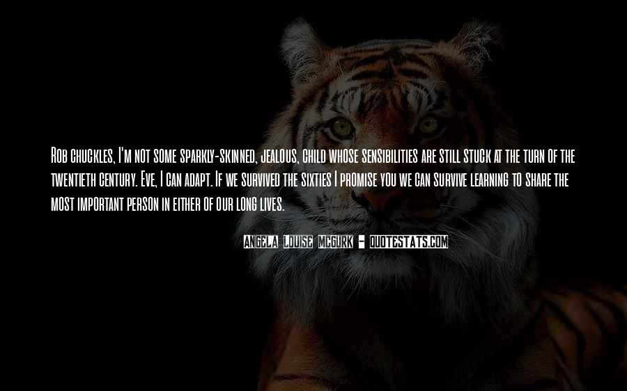 Skinned Quotes #206360