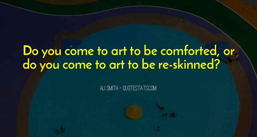 Skinned Quotes #555009