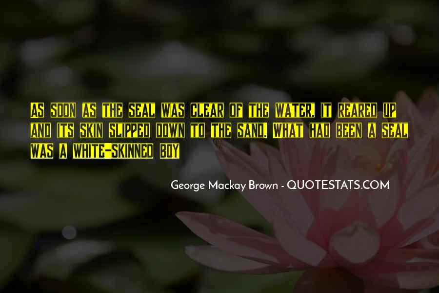 Skinned Quotes #560025