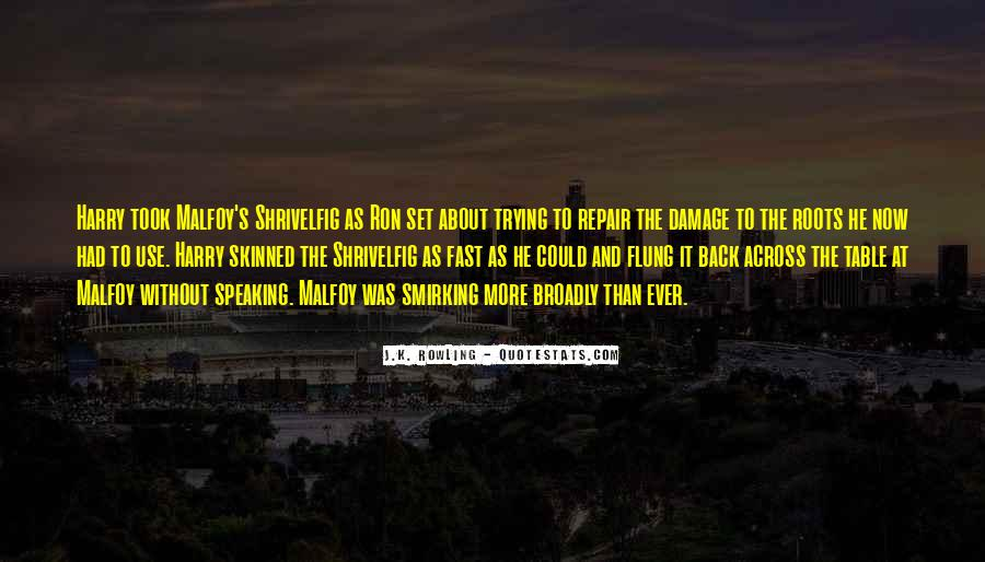 Skinned Quotes #620105