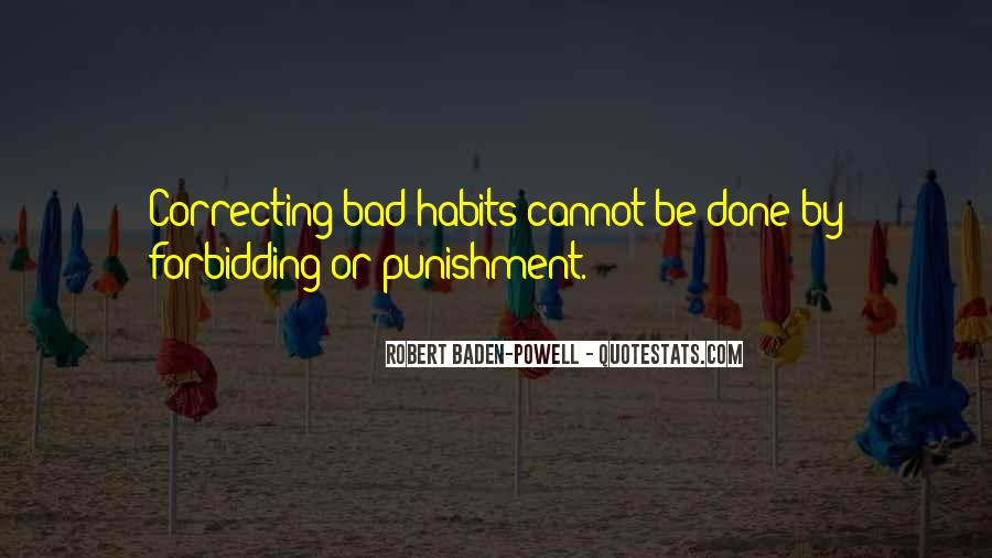 Quotes About Baden Powell #420281