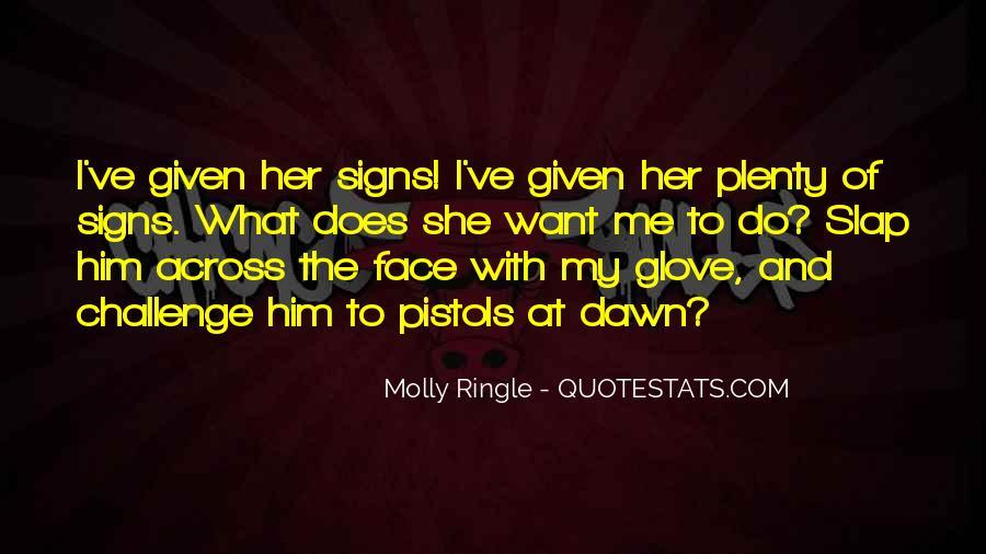 Slap Love Quotes #1326464