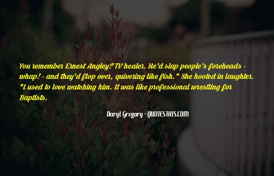 Slap Love Quotes #1573382