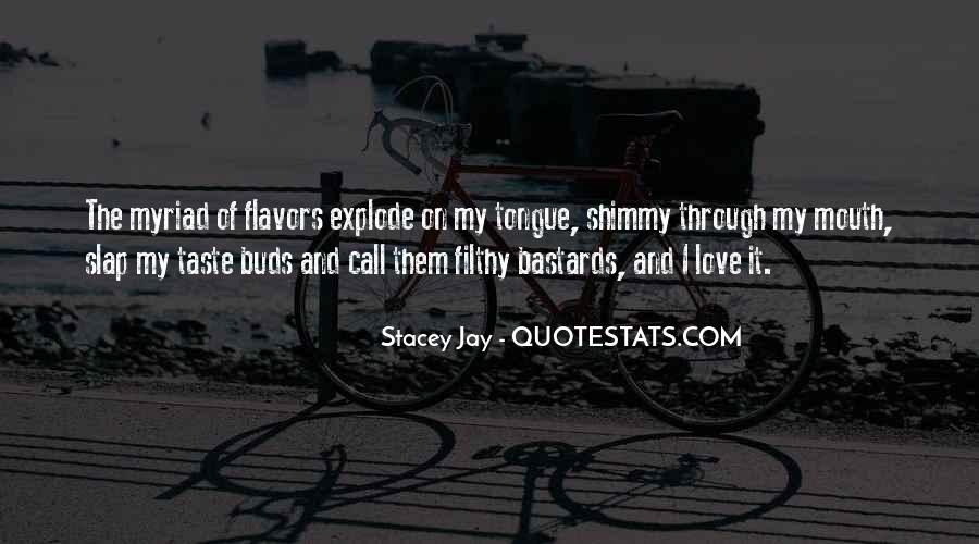 Slap Love Quotes #651983