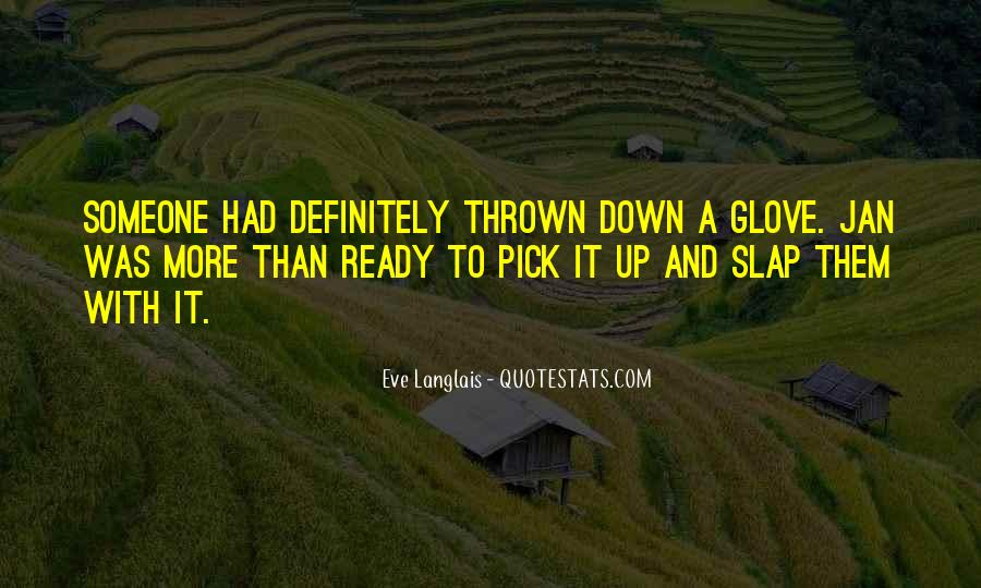 Slap Yourself Quotes #108226