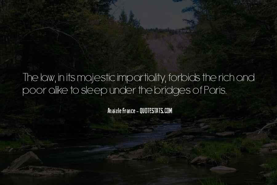 Sleep Is For The Rich Quotes #1468928