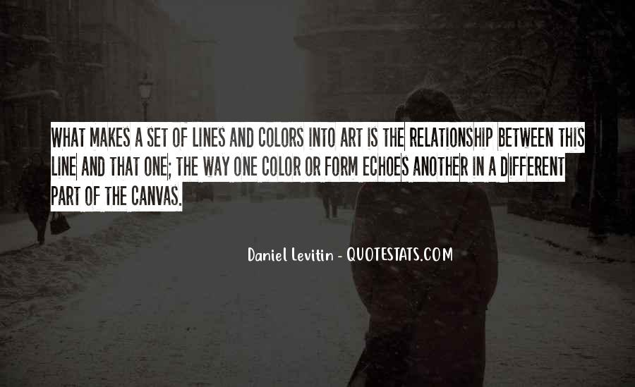 Quotes About Art Canvas #1505727