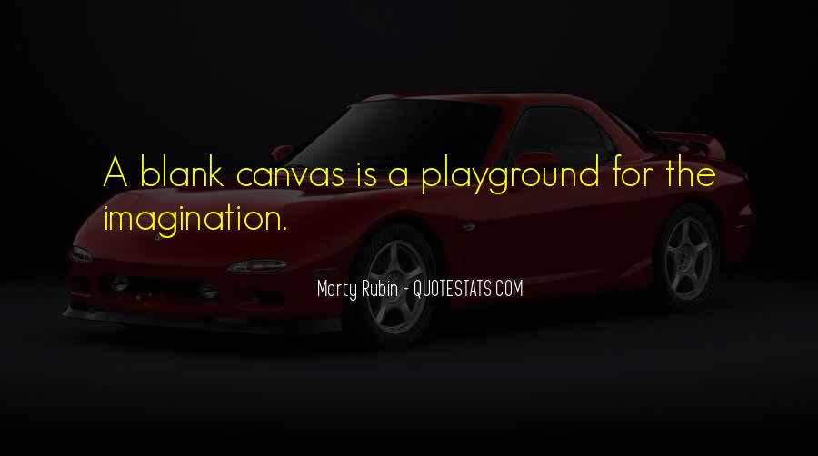 Quotes About Art Canvas #295578