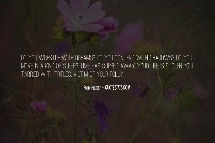 Sleep Song Quotes #544681