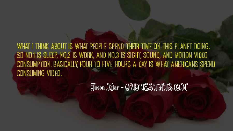 Sleep Sound Quotes #1290571