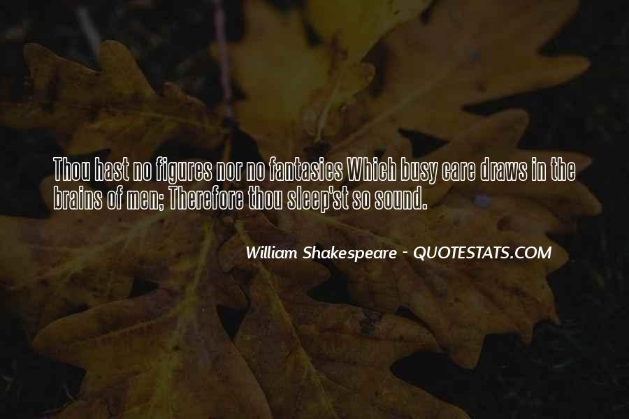 Sleep Sound Quotes #1485790