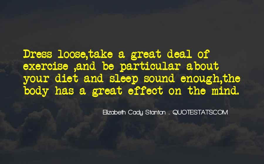 Sleep Sound Quotes #333623