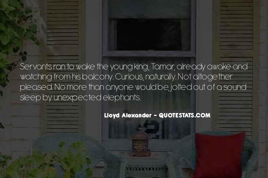 Sleep Sound Quotes #369802